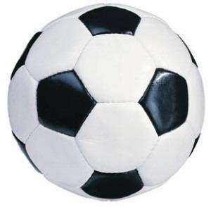 Le ballon rond, j'en ai franchement rien à foot !